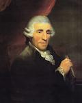 Kantorei Meilen Porträt von Joseph Haydn