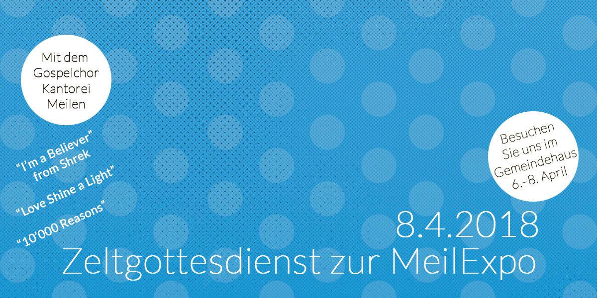 Sliderbild zu MeilExpo 2018